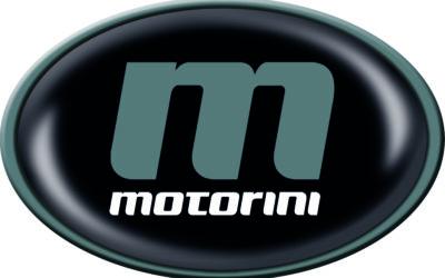 New Motorini Website